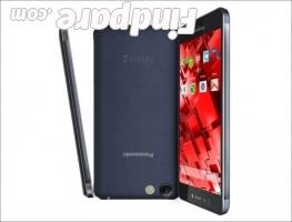 Panasonic P55 NOVO smartphone photo 5