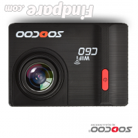 SOOCOO C60 action camera photo 11