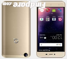 QMobile Energy X2 smartphone photo 4