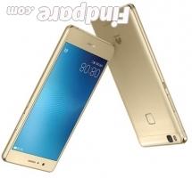 Huawei G9 Lite VNS-AL00 smartphone photo 1