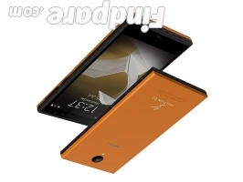 Intex Aqua Fish smartphone photo 2