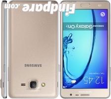 Samsung Galaxy On7 3GB-32GB smartphone photo 2