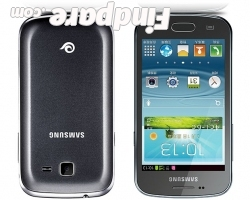 Samsung Galaxy Trend II smartphone photo 1