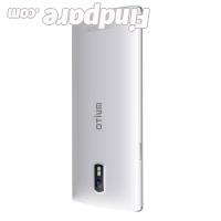 Otium P7 smartphone photo 4