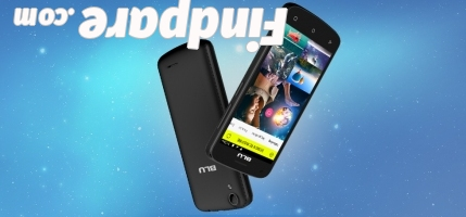 BLU Neo X Mini smartphone photo 2