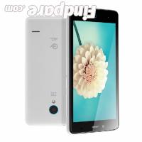 ZTE A880 smartphone photo 1