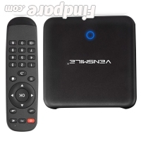 Vensmile U1 2GB 32GB TV box photo 5
