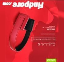 QCY 50 wireless headphones photo 8