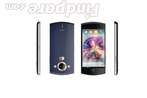 Micromax Canvas Selfie A255 smartphone photo 3