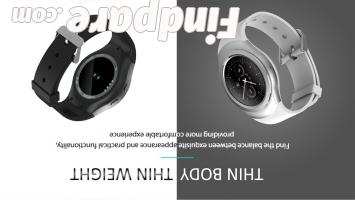 NO.1 G3+ smart watch photo 6