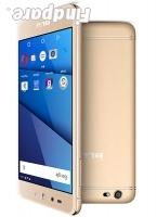 BLU Grand X smartphone photo 1