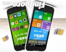 Tengda Z6 Plus smartphone photo 2