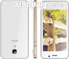 Intex Aqua Amoled smartphone photo 1