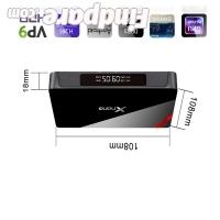 Xnano X96 Pro 2GB 16GB TV box photo 2