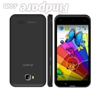 Zopo ZP700 Cuppy smartphone photo 1