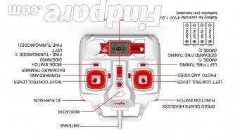 Syma X8G drone photo 4