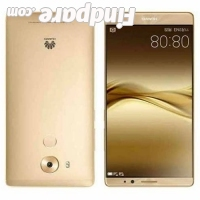 Huawei Mate 8 AL10 4GB 64GB smartphone photo 4