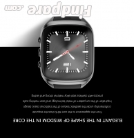 Ourtime X01S Plus smart watch photo 1
