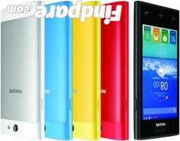Philips S309 smartphone photo 7