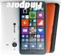 Microsoft Lumia 640 XL 3G Dual SIM smartphone photo 2