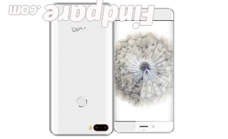 Nubia Z17 Mini High smartphone photo 1