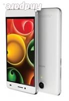 Intex Aqua Freedom smartphone photo 1