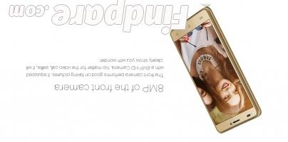 Cubot H3 smartphone photo 10