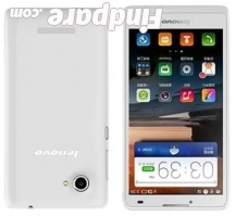 Lenovo A880 smartphone photo 1