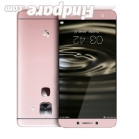 LeEco (LeTV) Le Max 2 4GB 32GB X820 smartphone photo 4