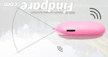 Hyundai i20 portable speaker photo 3