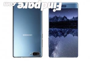 DOOGEE Mix 4GB 64GB smartphone photo 1