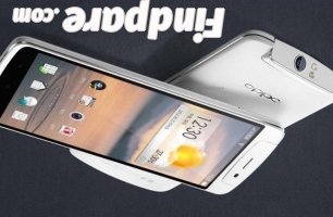 Oppo N3 smartphone photo 5