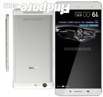 Gionee Marathon M5 Dual SIM smartphone photo 3