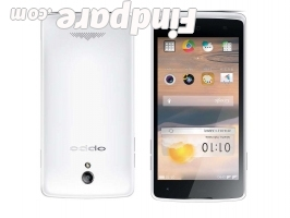 Oppo R2001 YoYo smartphone photo 1