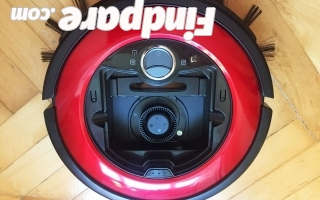 Donkey E1 Plus robot vacuum cleaner photo 2