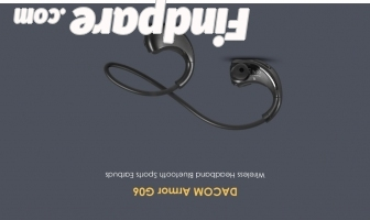 DACOM G06 wireless earphones photo 1