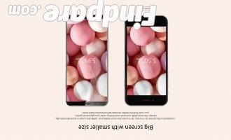 Cubot X18 Plus smartphone photo 3