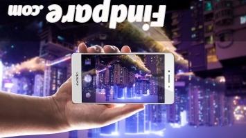 Oppo A53 smartphone photo 4