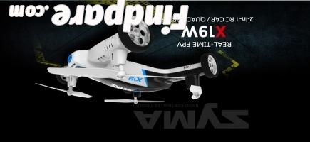 Syma X19W drone photo 1