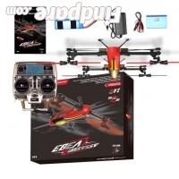 WLtoys V383 drone photo 8