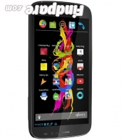 Archos 50 Titanium smartphone photo 3