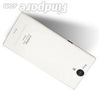 Leotec Titanium T255 smartphone photo 3