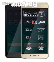 Allview P7 Pro smartphone photo 1