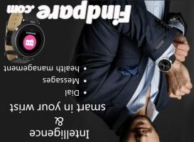 ZGPAX S365 smart watch photo 1