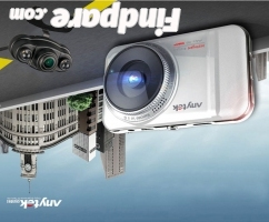 Anytek A1 Dash cam photo 1