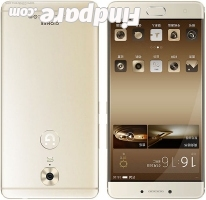 Gionee M6 smartphone photo 4