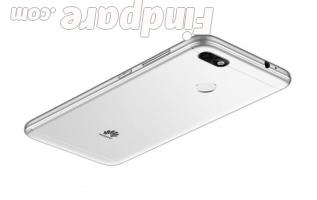 Huawei Y6 Pro 2017 smartphone photo 1