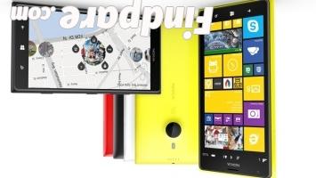Nokia Lumia 1520 smartphone photo 5