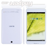Cube Talk 8 U27GT tablet photo 1