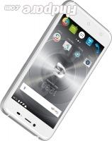 Gigabyte Gsmart Classic LTE smartphone photo 2